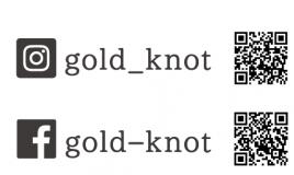 Gold-Knot店舗の営業時間の変更のお知らせ